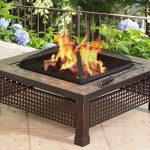 Finding the Best Outdoor Fire Pit