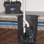 How to Install a Battery-Operated Backup Sump Pump