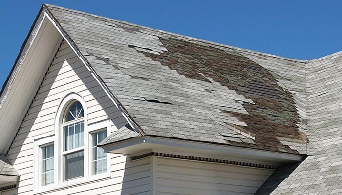 How to Fix Common Roof Problems